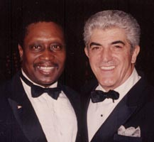 Byrd With Frank Vincent