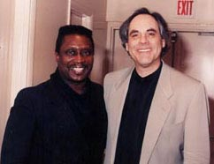 Byrd With Robert Klien